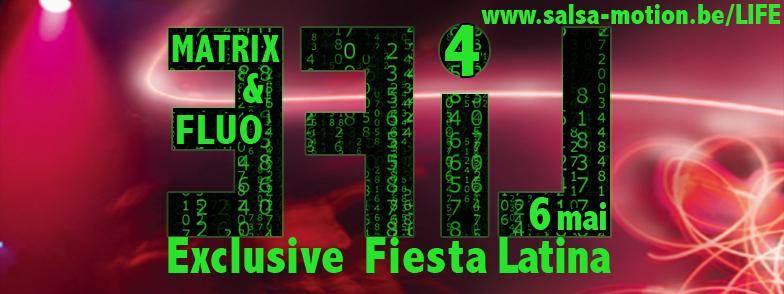 LiFE 4 [Matrix & Fluo]