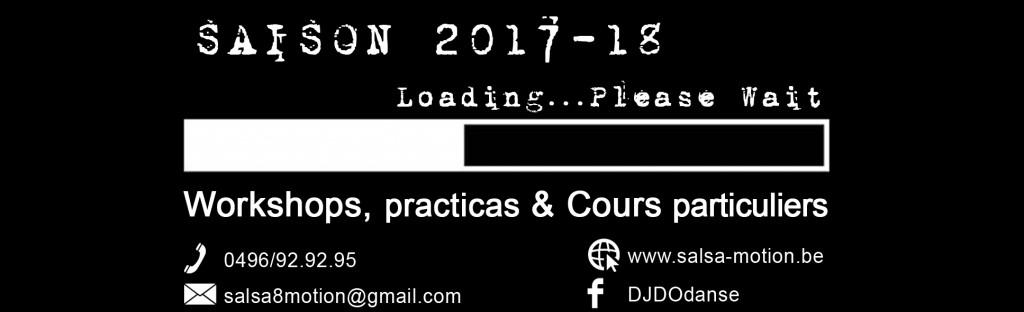 Saison 2017-18 - téléchargement en cours (Workshops, practicas & Cours particuliers)