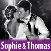 Sophie et Thomas